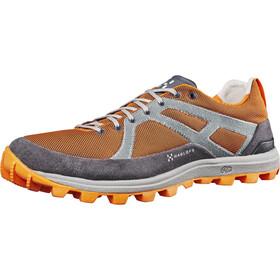 Haglöfs M's Gram Pulse Shoes MAGNETITE/TANGERINE